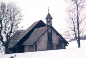 La chapelle du collet