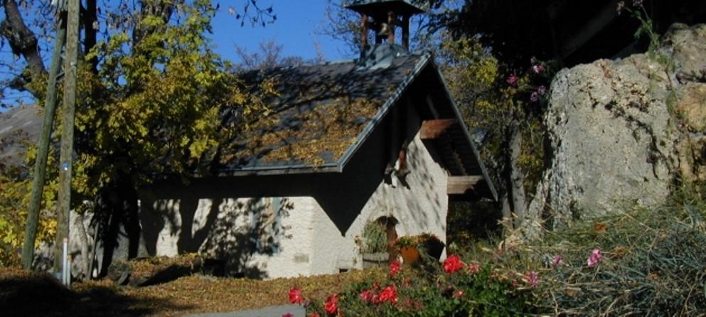 chapelle du collet